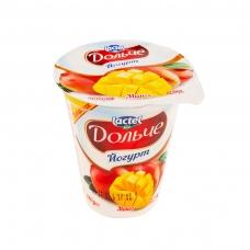 Йогурт Дольче Манго 3,2%, 280г
