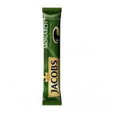 Кофе 1,8 г Jacobs Monarch растворимый сублимированный
