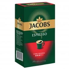 Кофе 230 г Jacobs Monarch Espresso молотый