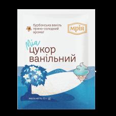 Сахар 10 г Мрия Ванильный