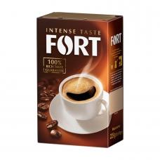 Кофе 225 г Fort Intense Taste молотый