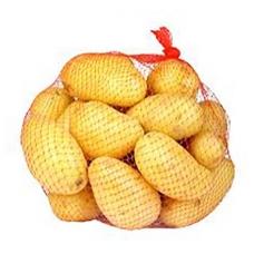Картопля сітка