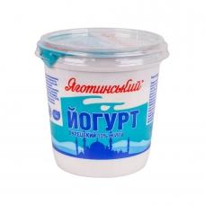 Йогурт 300 г Яготинский Турецкий 10%