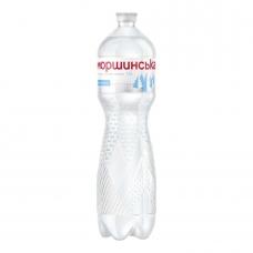 Вода 1,5 л Моршинская минеральная негазированная