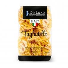 Мак.изд. 0,5 кг De Luxe Foods & Goods Selected Лапша