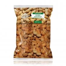 Ядра 125г Розумний вибір бобів арахісу смажені