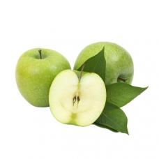 Яблуко зелене