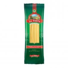 Макаронные изделия 400 г La Pasta Спагетти